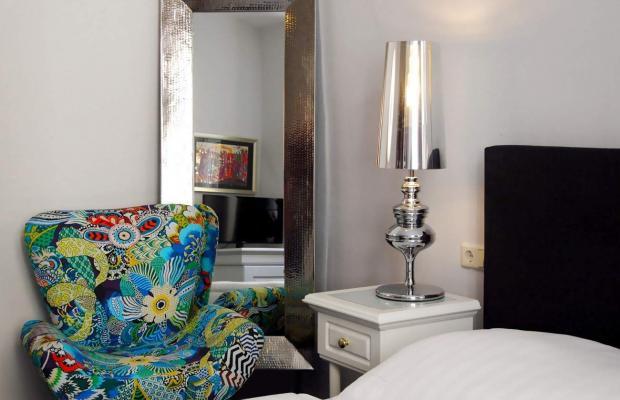 фотографии отеля Arthotel Ana Adlon изображение №3
