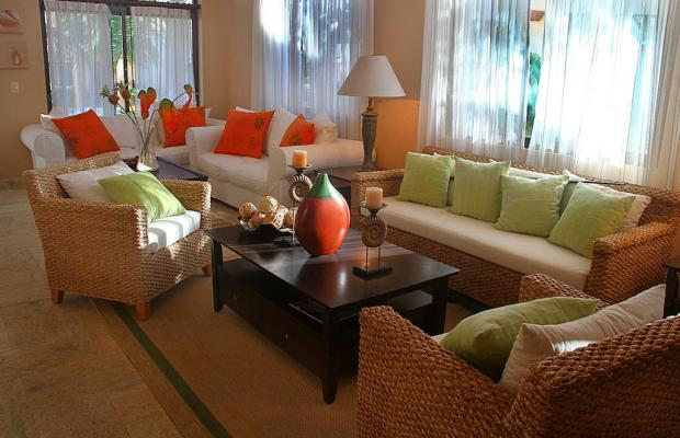 фотографии Villa Cocotal Palma Real изображение №32