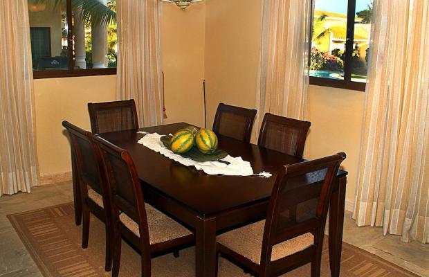 фотографии отеля Villa Cocotal Palma Real изображение №31