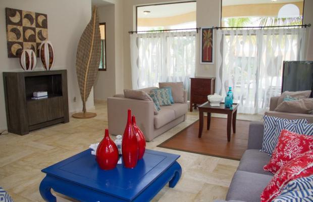 фотографии отеля Villa Cocotal Palma Real изображение №11