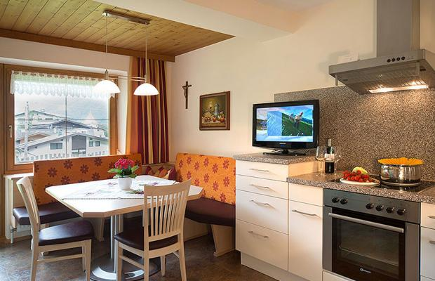 фото отеля Haus Fernblick изображение №33