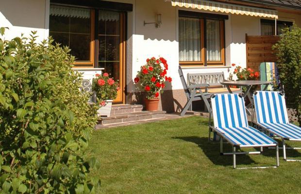 фото отеля Haus Fernblick изображение №5