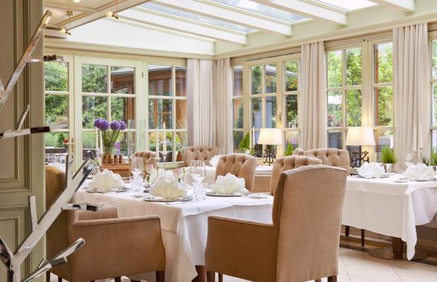 фотографии отеля Tirolerhof изображение №7