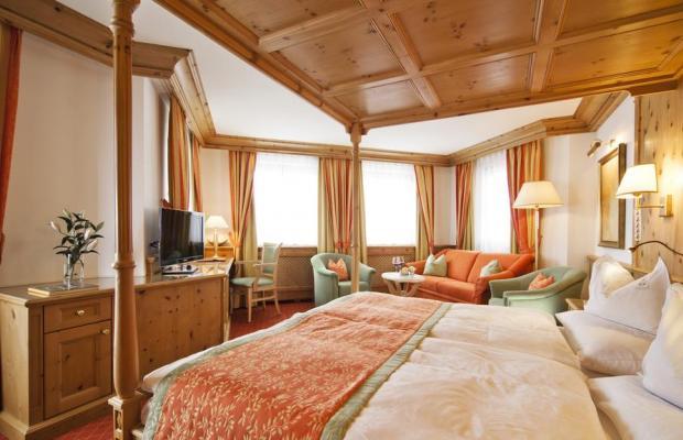 фотографии отеля Tirolerhof изображение №3