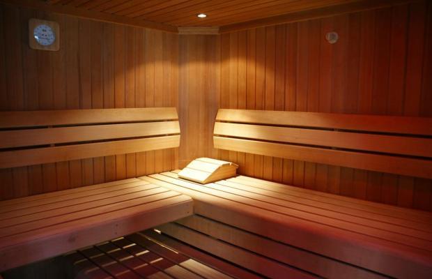 фото Hotel & Brasserie Traube изображение №22