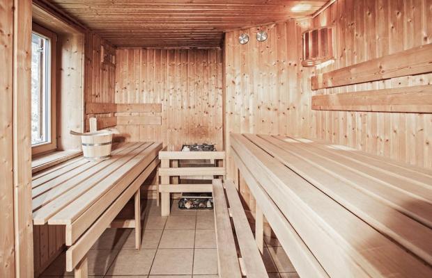 фото отеля Villa Becker изображение №21