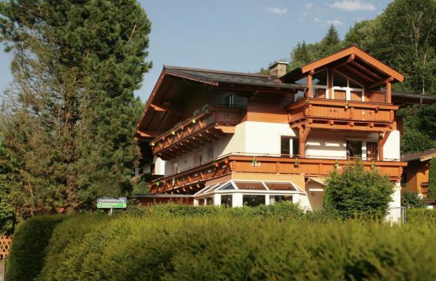 фото отеля Villa Silvia изображение №1