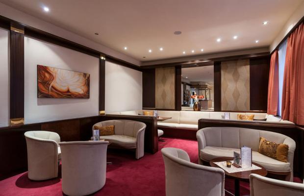 фото отеля Club Hotel Cortina изображение №17