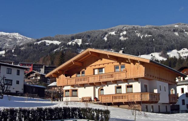 фото отеля Landhaus Maria изображение №1