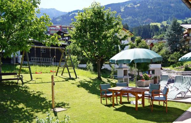 фотографии отеля Landhaus Maria изображение №19