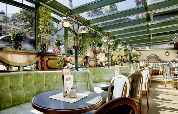 фото Hotel Neue Post изображение №54