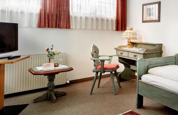 фото Hotel Neue Post изображение №14