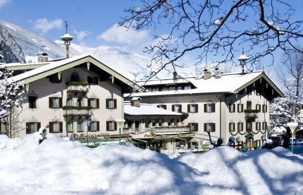 фото отеля Hotel Neue Post изображение №1