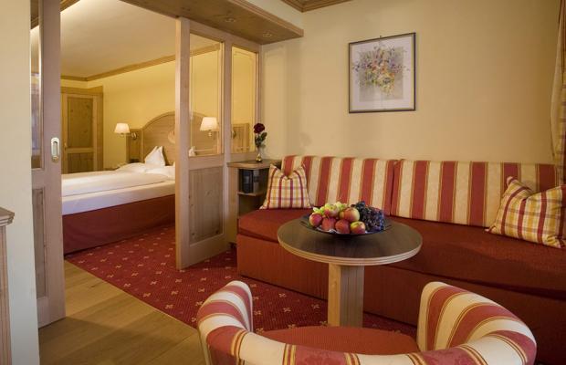фотографии отеля Hotel Neue Post изображение №3