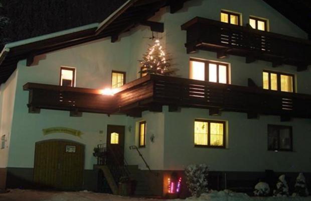 фотографии Pension Aschenwald изображение №4
