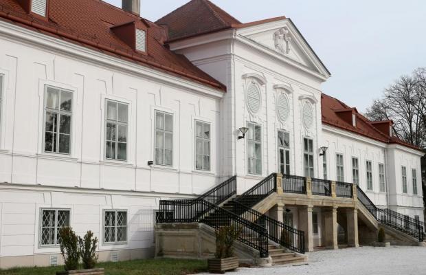 фотографии отеля Europahaus Wien изображение №7