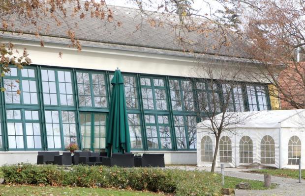 фото отеля Europahaus Wien изображение №5