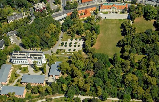 фотографии Europahaus Wien изображение №4