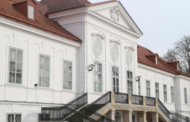 фотографии отеля Europahaus Wien изображение №3