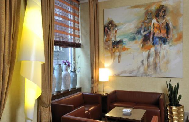 фотографии отеля Boutiquehotel Das Tyrol изображение №7