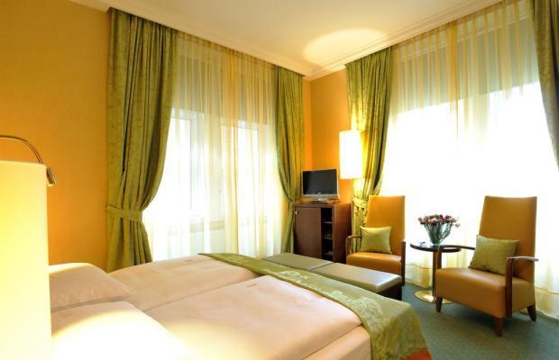 фото отеля Boutiquehotel Das Tyrol изображение №5