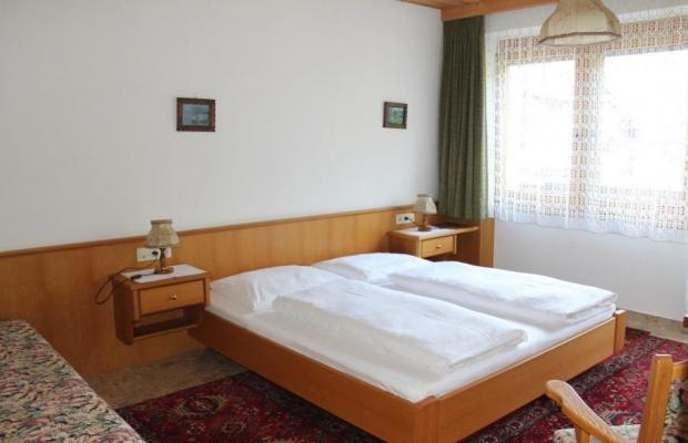 фотографии отеля Haus Sonne изображение №11