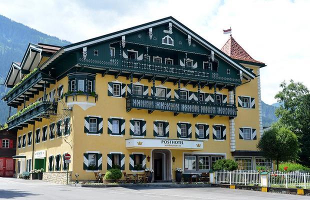 фотографии отеля Posthotel Mayrhofen (ех.Hotel Garni Postschlossl) изображение №51