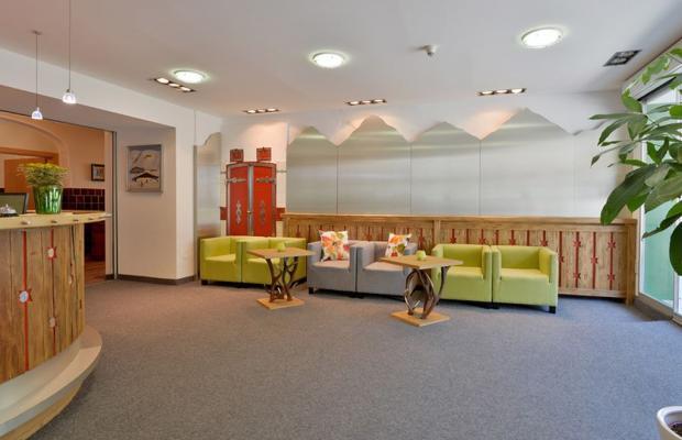 фото отеля Posthotel Mayrhofen (ех.Hotel Garni Postschlossl) изображение №45