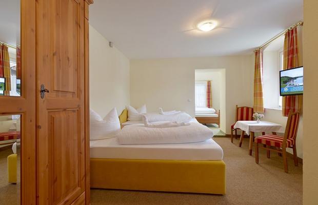 фотографии Posthotel Mayrhofen (ех.Hotel Garni Postschlossl) изображение №36