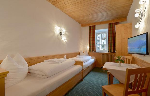 фотографии Posthotel Mayrhofen (ех.Hotel Garni Postschlossl) изображение №32