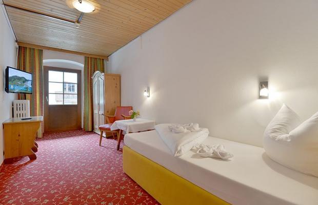фотографии Posthotel Mayrhofen (ех.Hotel Garni Postschlossl) изображение №20