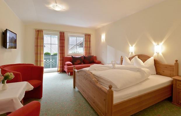 фото отеля Posthotel Mayrhofen (ех.Hotel Garni Postschlossl) изображение №9