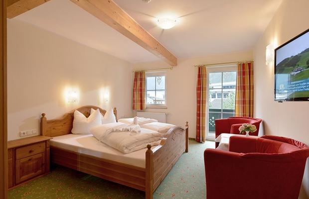 фотографии Posthotel Mayrhofen (ех.Hotel Garni Postschlossl) изображение №8