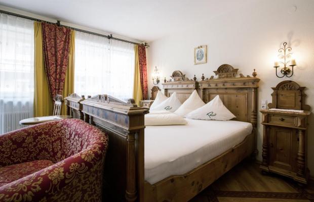 фотографии Wohlfuhl Hotel-Garni Robert изображение №8