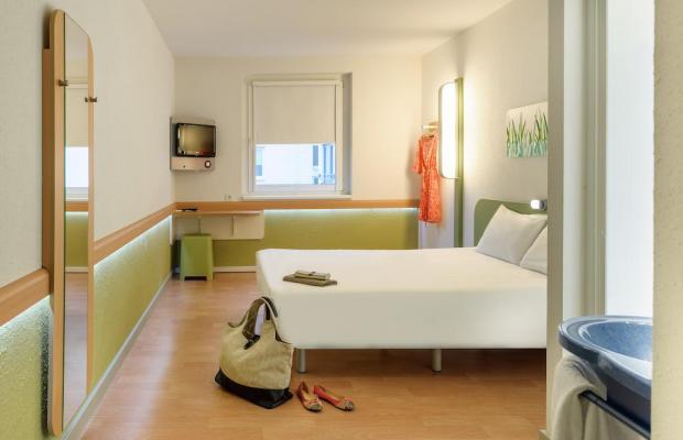 фотографии отеля Ibis budget Wien Sankt Marx (ex. Etap Hotel Wien Sankt Marx) изображение №7