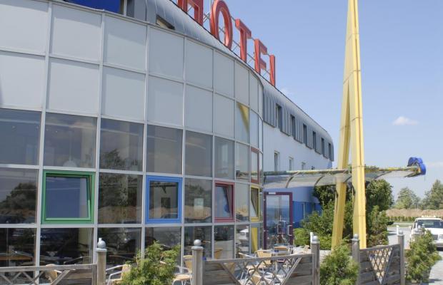 фото отеля EuroHotel Vienna Airport изображение №13