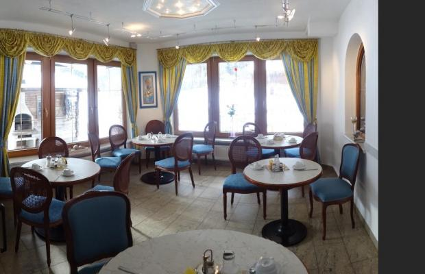 фото Gaestehaus Schneeberger изображение №14