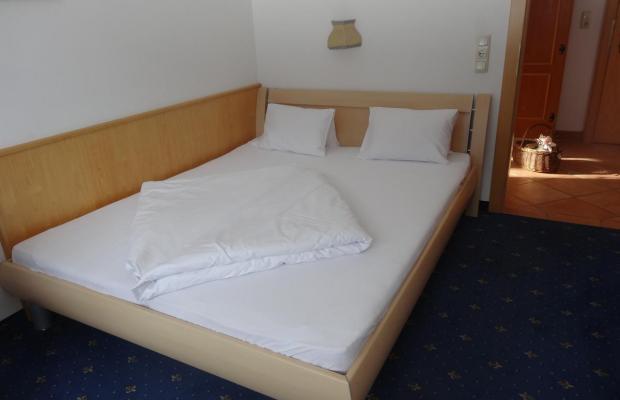 фото отеля Gaestehaus Schneeberger изображение №5