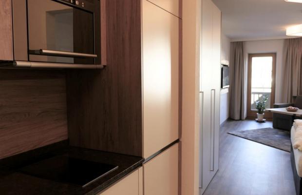 фото отеля Alpin-Hotel Schrofenblick изображение №29