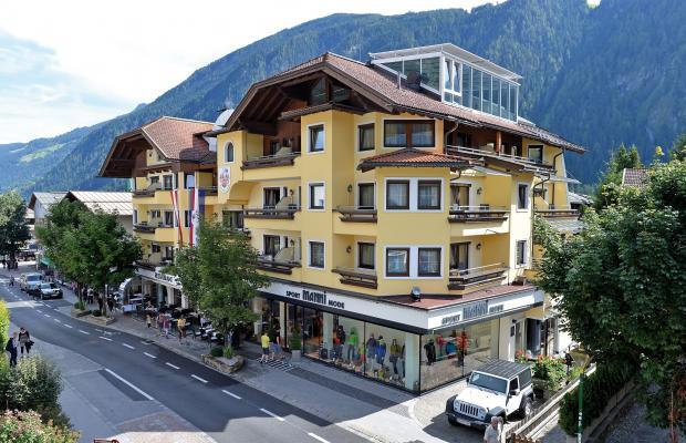 фото отеля Sporthotel Manni изображение №45