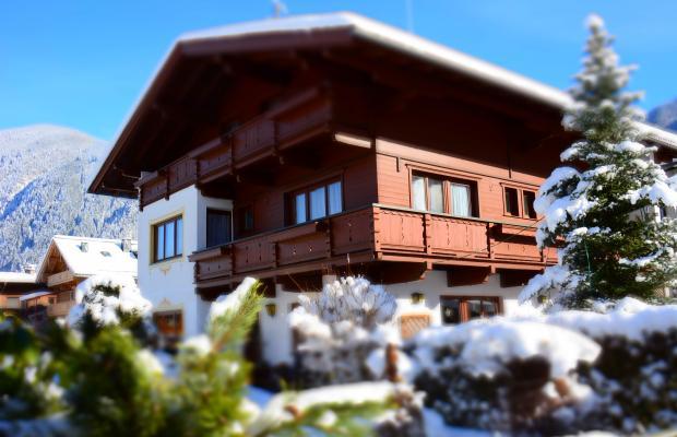 фото отеля Haus Tirolerland изображение №1