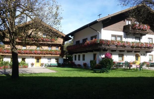 фото отеля Haus Traudl изображение №5