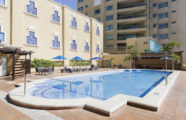 фото Catalonia Santo Domingo (ех. Hilton Santo Domingo) изображение №46