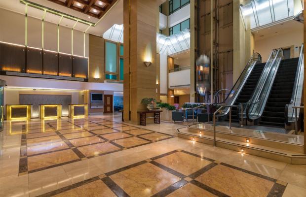фотографии отеля Catalonia Santo Domingo (ех. Hilton Santo Domingo) изображение №3