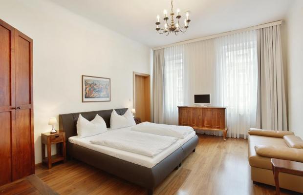 фотографии отеля Parco di Schonbrunn (ex. Hotel Casa d'Oro Luciani) изображение №19