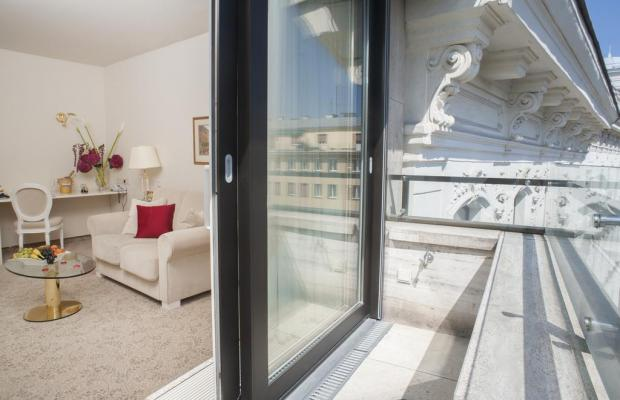 фотографии отеля Hotel Amadeus изображение №11