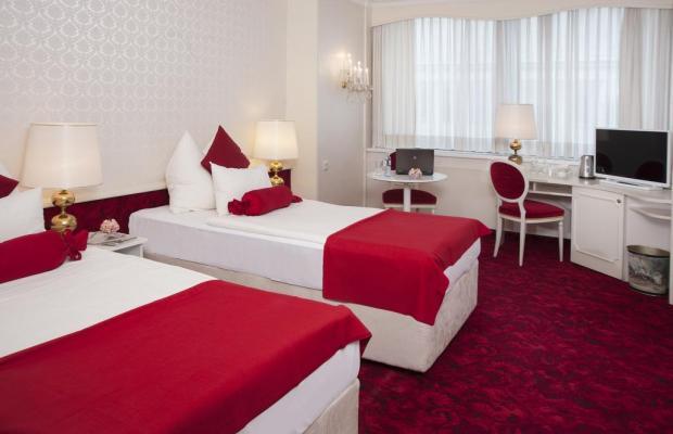 фото Hotel Amadeus изображение №2