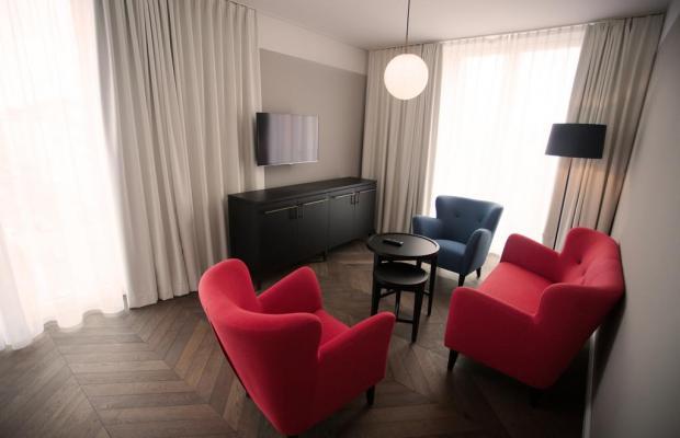 фотографии отеля Hotel Caroline изображение №15
