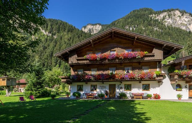 фото отеля Landhaus Gredler изображение №17