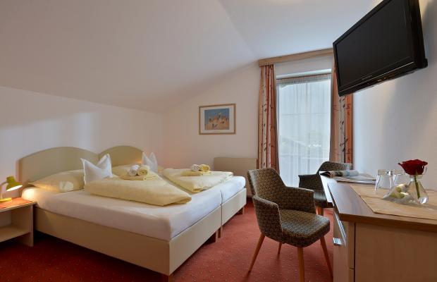 фотографии отеля Landhaus Gredler изображение №3